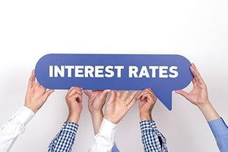 Some interesting facts about interest rates