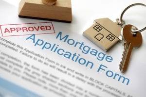 Coombes & Wright Mortgage Approval