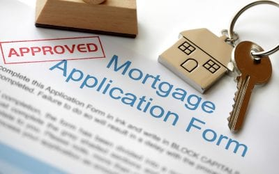 Maximising your chances of being approved for a mortgage