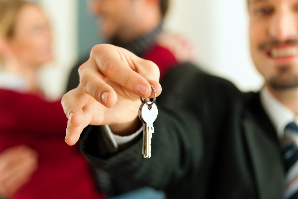The key points of buy-to-let finance