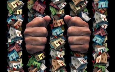 Are you a mortgage prisoner?