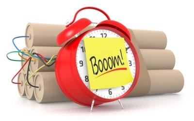 Is the mortgage time-bomb still ticking?