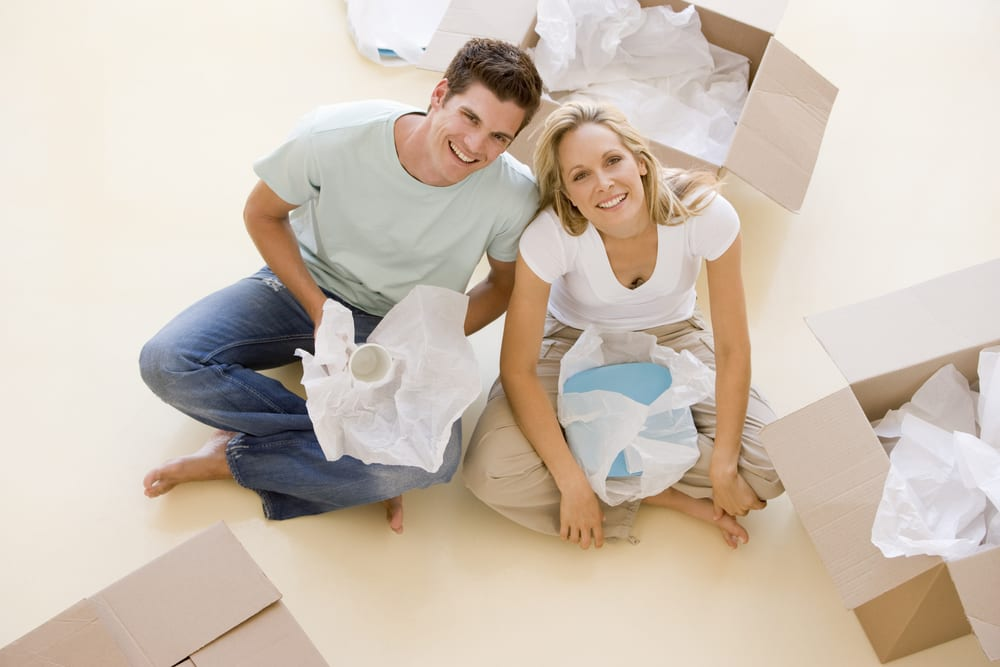 Getting the right mortgage for your move