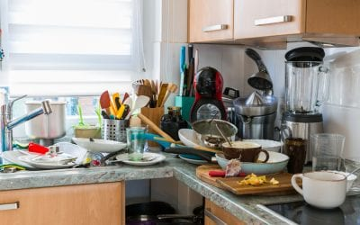 Could Your Kitchen End Your House Sale?