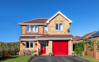 Why Are Property Prices Rising?