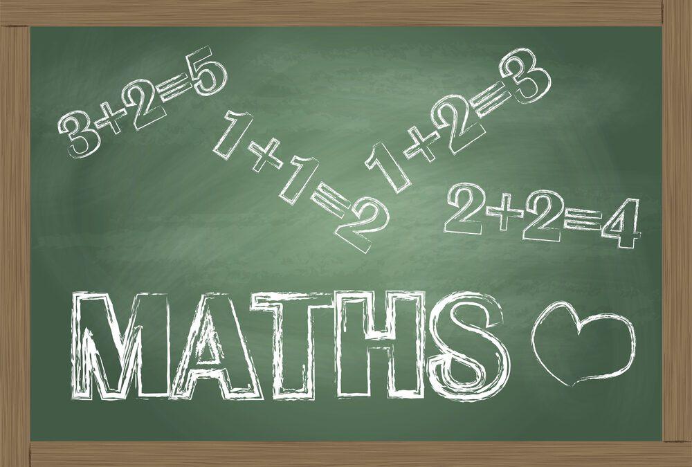 Basic Maths For Mortgage Borrowers